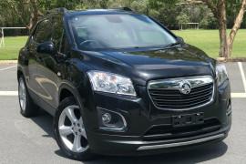 Holden Trax LTZ TJ MY16