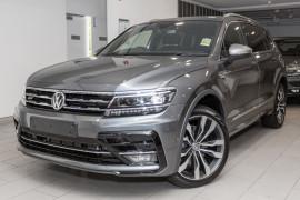Volkswagen Tiguan AWD Allspace 162TSI Highline 2.0L DSG