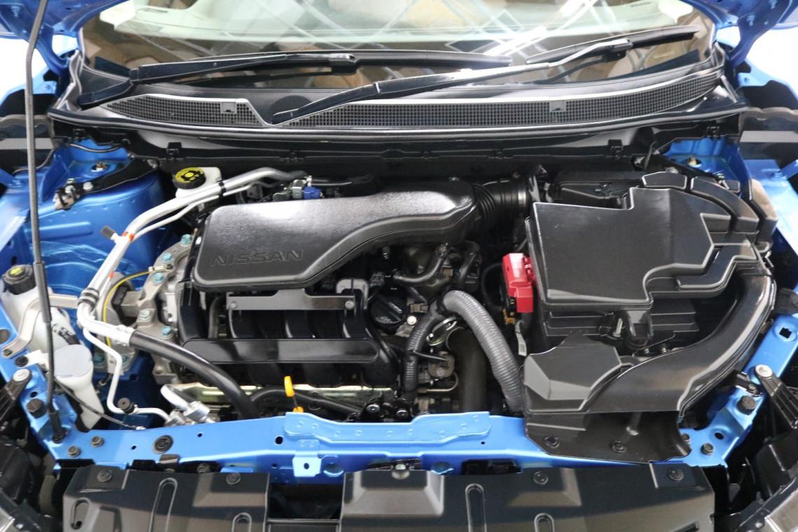 2019 Nissan QASHQAI J11 SERIES 2 ST-L Suv Image 18