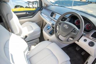 2021 LDV G10 SV7A 9 Seat Wagon image 6