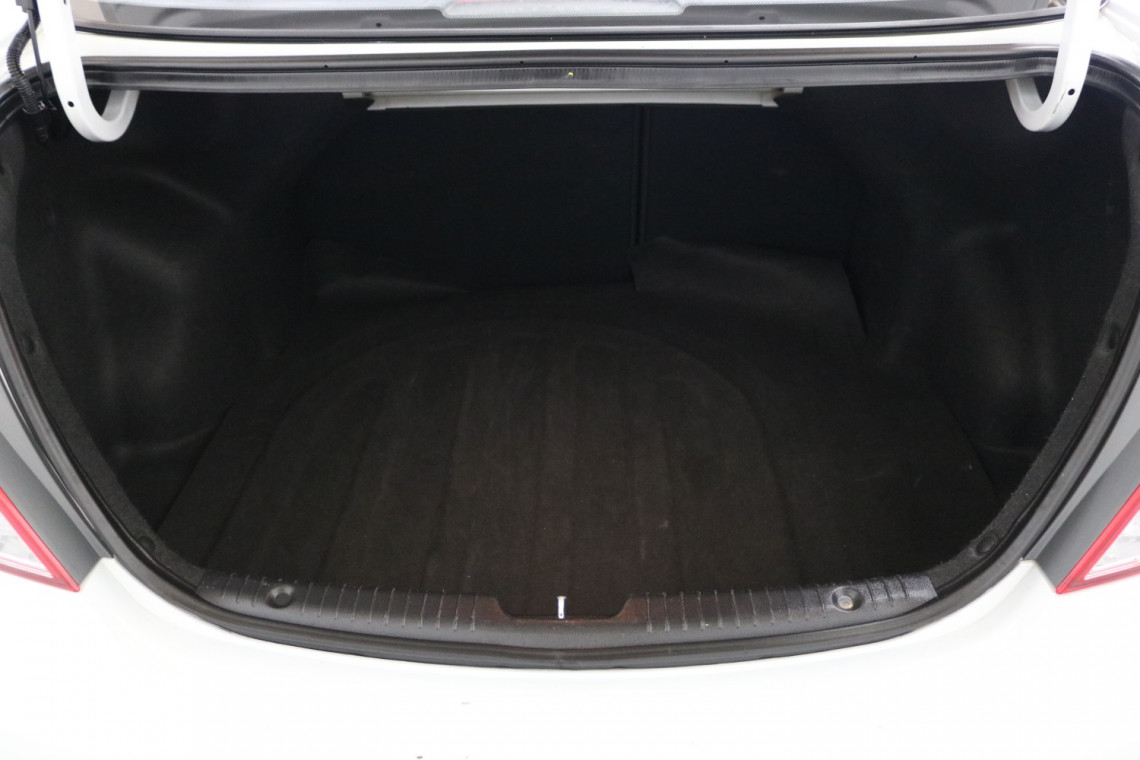 2018 MY19 Hyundai Accent RB6 MY19 SPORT Sedan Image 7