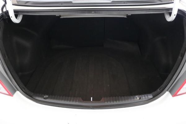 2018 MY19 Hyundai Accent RB6 MY19 SPORT Sedan