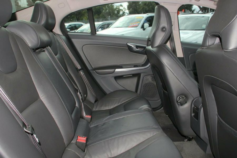 2012 Volvo S60 Wagon Image 7
