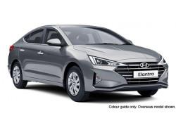 Hyundai Elantra Sport Premium AD.2