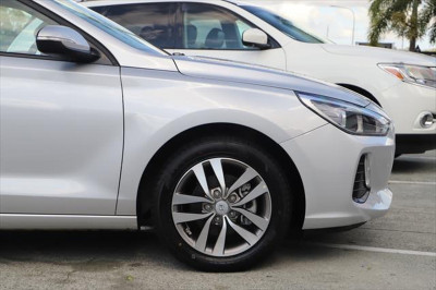 2019 Hyundai I30 PD2 MY19 Active Hatchback Image 5