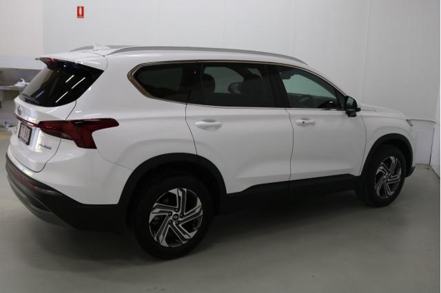 2020 MY21 Hyundai Santa Fe TM.V3 Active Suv Image 4
