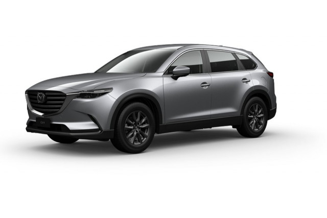 2020 MY0  Mazda CX-9 TC Sport Suv