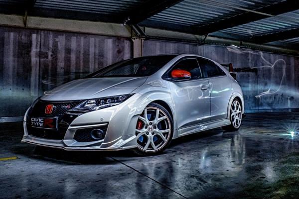 Honda cars: a history