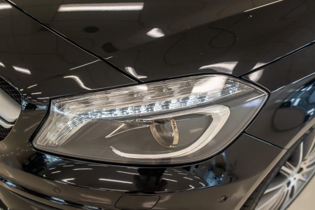 2013 Mercedes-Benz A-class Hatchback Image 9