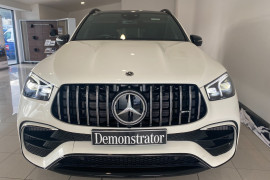 2021 Mercedes-Benz M Class Image 2