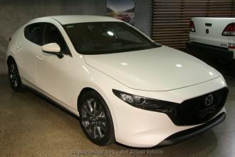 Mazda 3 G20 SKYACTIV-Drive Evolve BP2H7A
