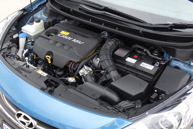 2012 Hyundai I30 Active 12 of 26