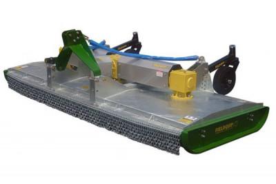 New FieldQuip Fieldquip 2-3 Rotor Slashers