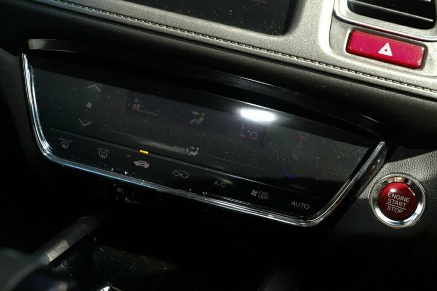 2015 Honda Hr-v (No Series) MY15 VTi-S Hatchback Image 21