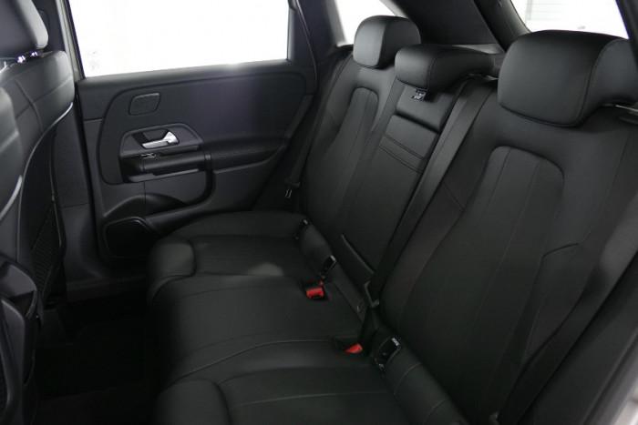 2019 Mercedes-Benz B Class Hatch Image 17