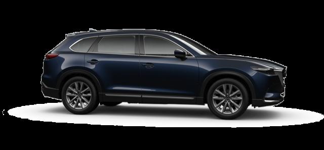 2021 Mazda CX-9 TC GT Suv Mobile Image 9