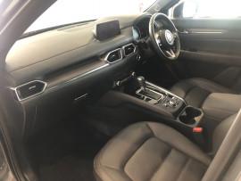 2018 Mazda CX-5 KF4W2A Akera Suv