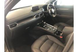 2018 Mazda CX-5 KF4W2A Akera Suv Image 4