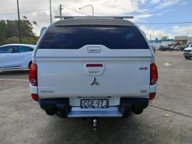 2012 Mitsubishi Triton MN  GL-R Utility image 6