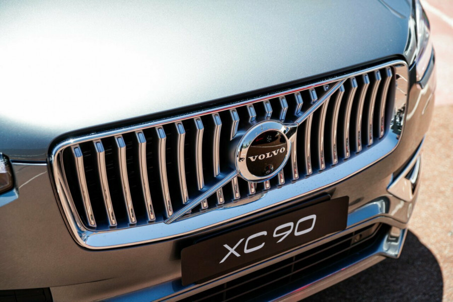 2019 MY20 Volvo XC90 L Series D5 Inscription Suv Image 8