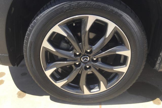 2016 Mazda CX-5 KE Series 2 Akera Awd wagon Image 5