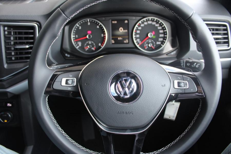 2019 Volkswagen Amarok 2H Ultimate 580 Double cab