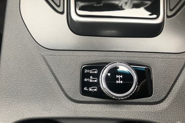 2020 SsangYong Musso Ultimate 13 of 16