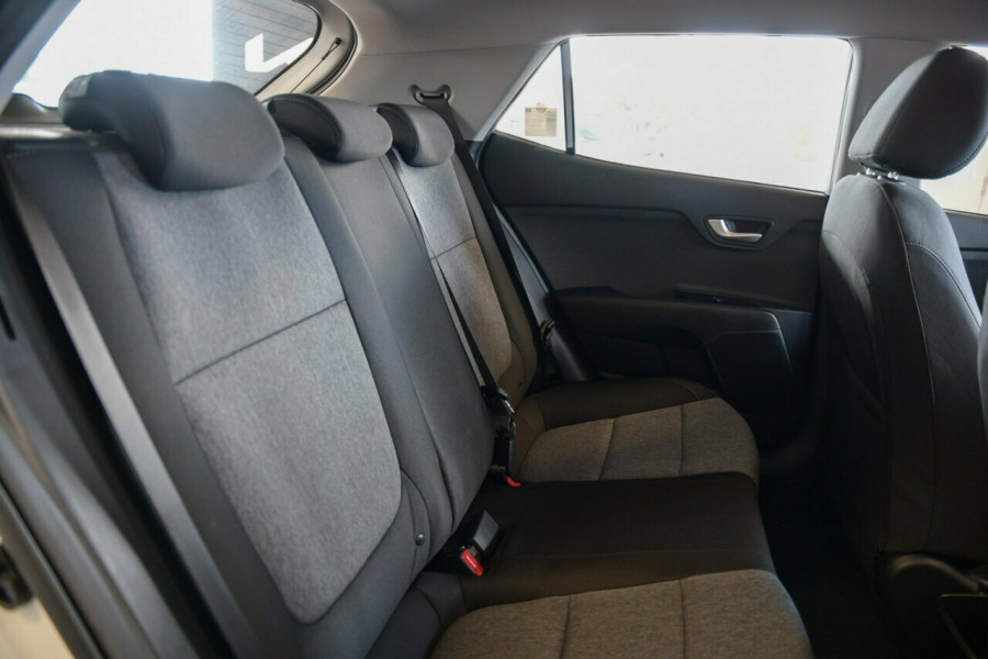 2021 Kia Stonic YB MY21 S FWD Wagon Image 13