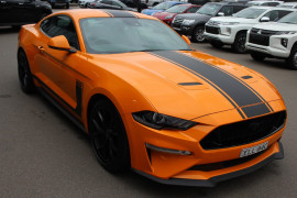 Ford Mustang FN 2018MY
