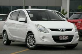 Hyundai i20 Active PB MY11