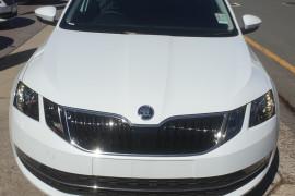 2020 MY19 Skoda Octavia NE Sedan Sedan Image 2