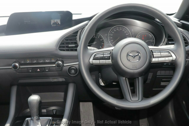 2021 MY20 Mazda 3 BP G20 Pure Hatch Hatchback Mobile Image 7