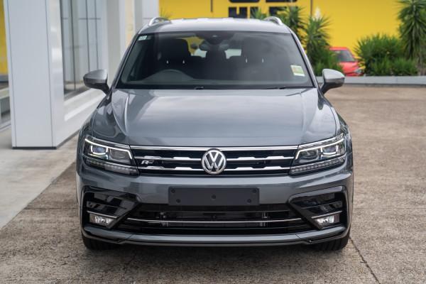 2020 Volkswagen Tiguan 5N 140TDI Highline Allspace Suv Image 4