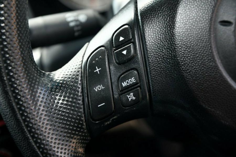 2006 Mazda 3 BK10F1 Maxx Sport Sedan