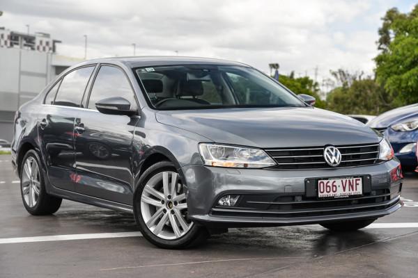 Volkswagen Jetta Highline 1B  118TSI