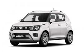 Suzuki Ignis GL MF Series II