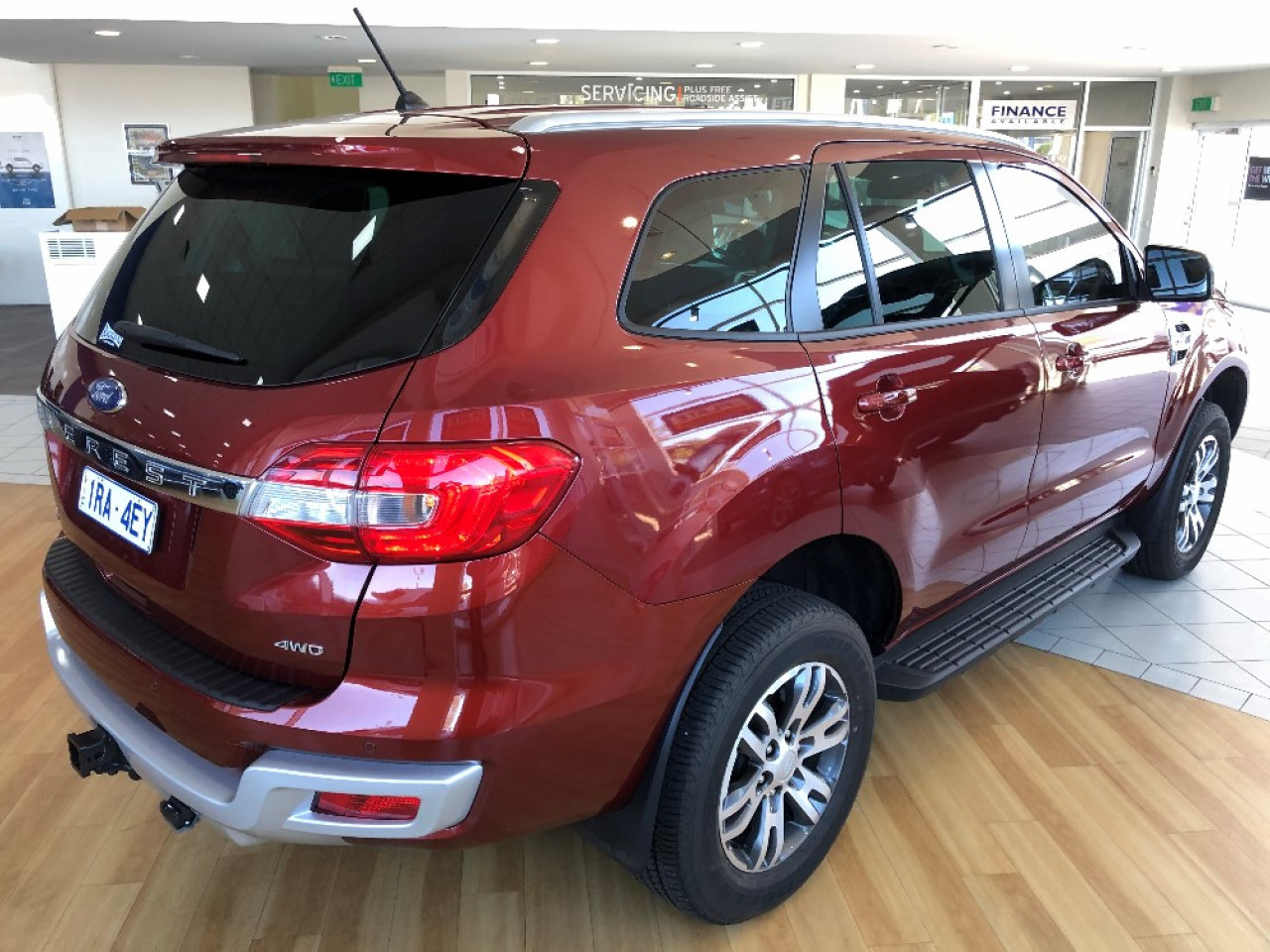2019 MY19.75 [SOLD]