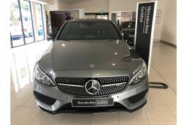 2018 MY08 Mercedes-Benz C-class W205 808MY C43 AMG Sedan Image 2