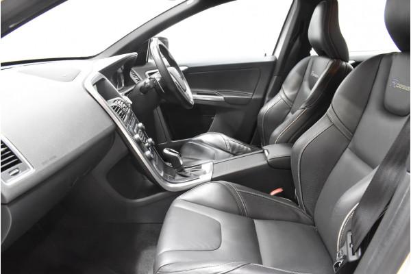 2014 Volvo XC60 (No Series) MY14 D5 R-Design Suv Image 4