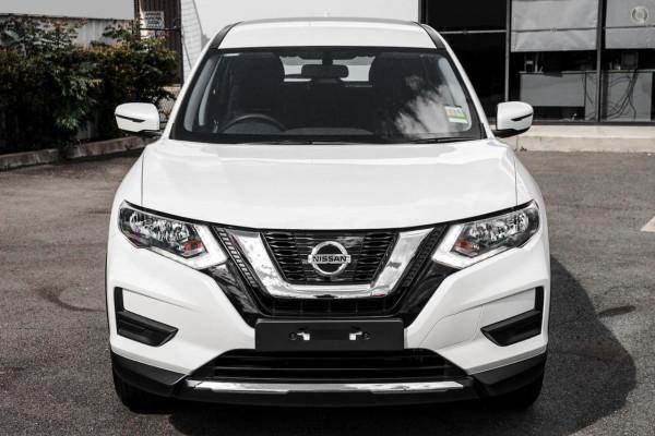 2021 Nissan X-Trail T32 ST Suv Image 2