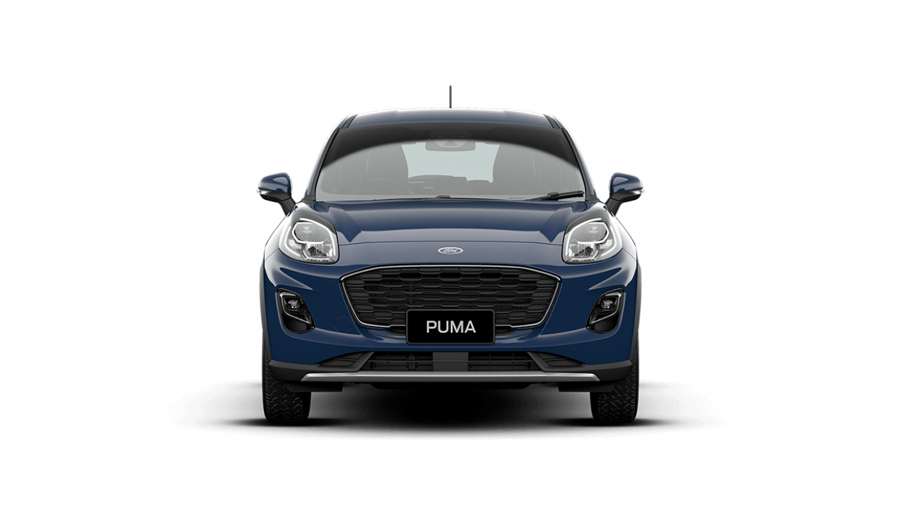 2021 MY21.25 (under construction) Ford Puma JK Puma Suv Image 8