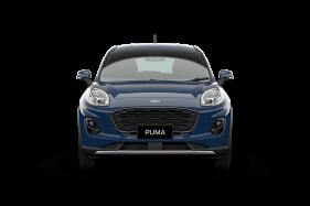 2021 MY21.25 (under construction) Ford Puma JK Puma Suv