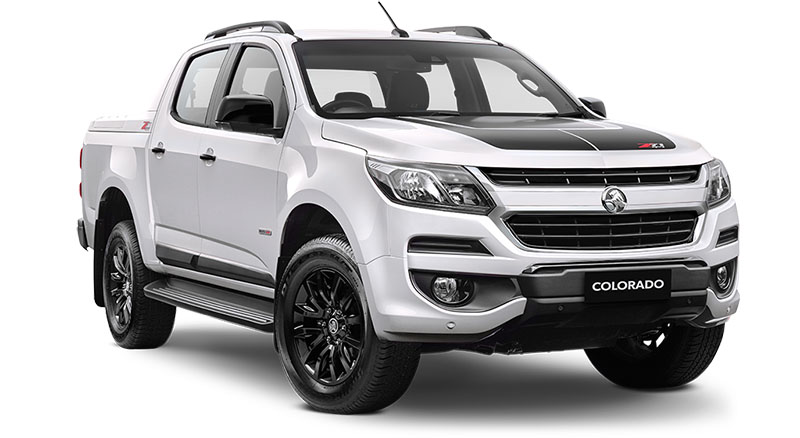 2020 My19 Holden Colorado Rgl 4x4 Cr Cab P Up Z71 Auto 2 8l Td For