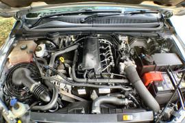 2014 Mazda BT-50 UP0YF1 XT Cab chassis Image 3