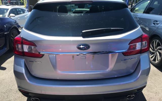 2017 MY18 Subaru Levorg V1 GT Premium Wagon