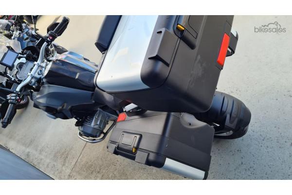 2014 BMW R 1200 GS  R Dual Purpose Motorcycle Image 4
