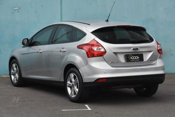 2012 Ford Focus LW MKII Trend Hatchback Image 3