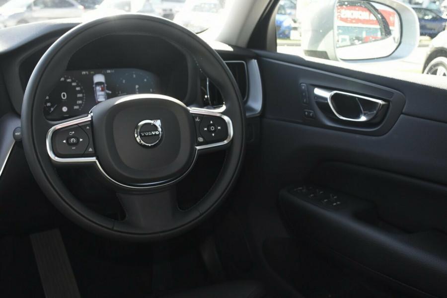 2019 MY20 Volvo XC60 UZ D4 Momentum Suv Image 7