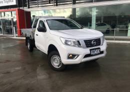 Nissan Navara DX (4X4) D23 SERIES II