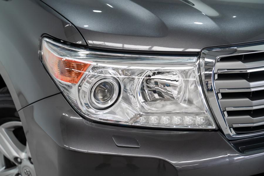 2015 Toyota Landcruiser Vx (4x4)